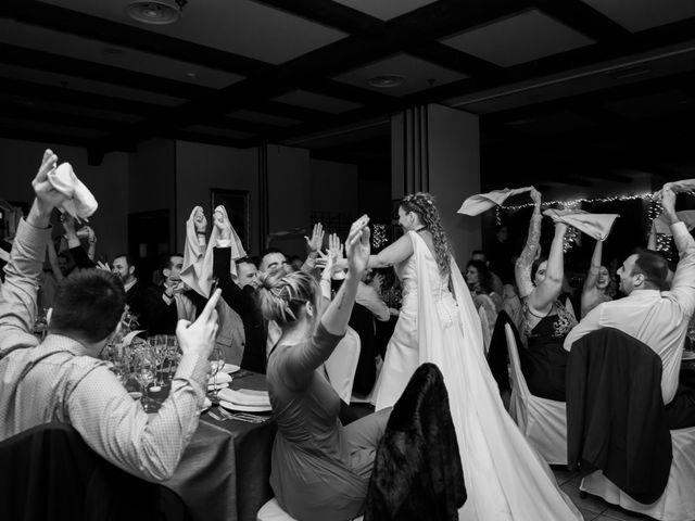 La boda de Kevin y Bibiana en Fuenlabrada, Madrid 36