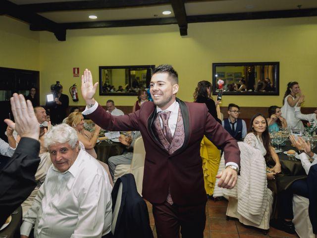 La boda de Kevin y Bibiana en Fuenlabrada, Madrid 37