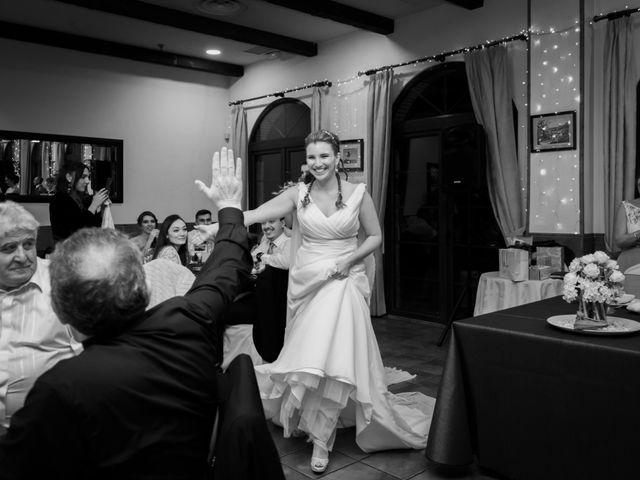 La boda de Kevin y Bibiana en Fuenlabrada, Madrid 38