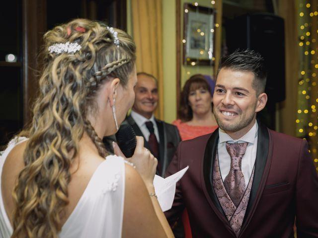 La boda de Kevin y Bibiana en Fuenlabrada, Madrid 39
