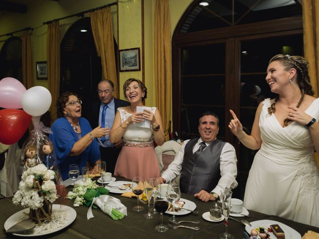 La boda de Kevin y Bibiana en Fuenlabrada, Madrid 43