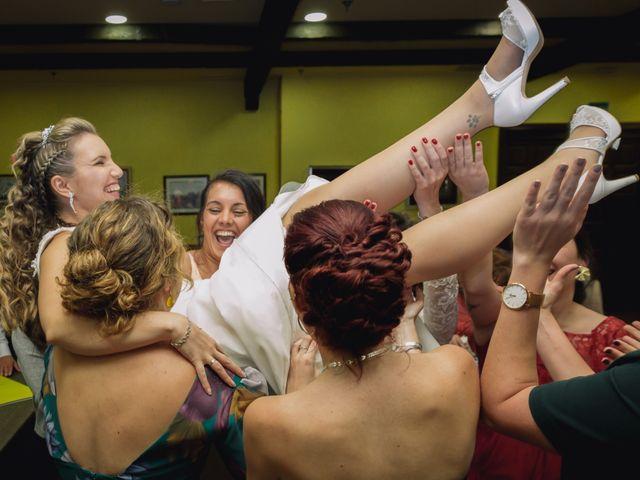 La boda de Kevin y Bibiana en Fuenlabrada, Madrid 46