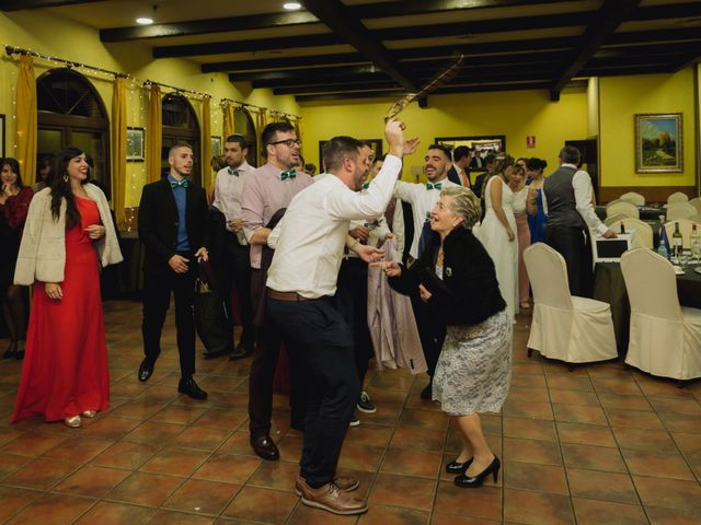 La boda de Kevin y Bibiana en Fuenlabrada, Madrid 48