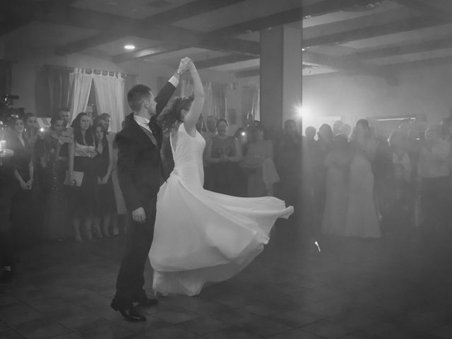 La boda de Kevin y Bibiana en Fuenlabrada, Madrid 51
