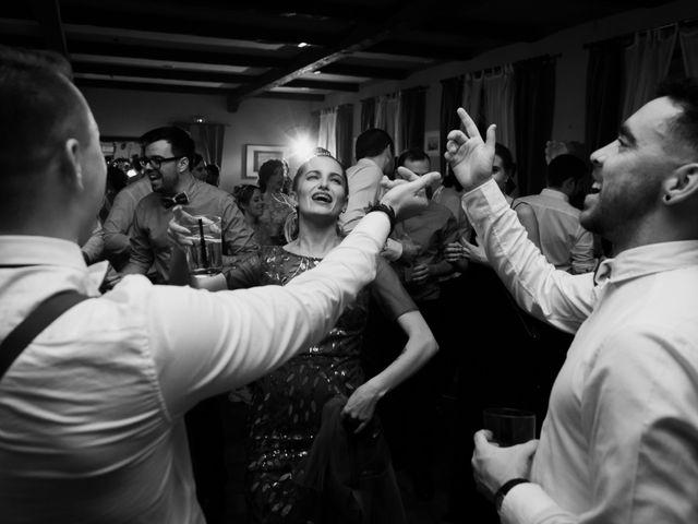 La boda de Kevin y Bibiana en Fuenlabrada, Madrid 53