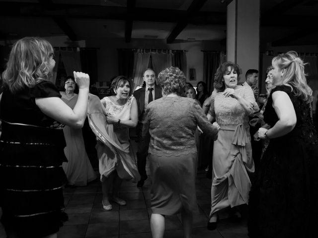 La boda de Kevin y Bibiana en Fuenlabrada, Madrid 54