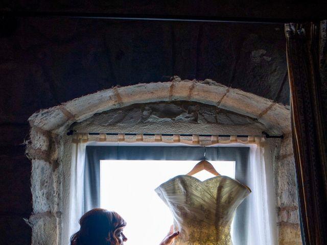 La boda de Alberto y Beatriz en Gorraiz, Navarra 2