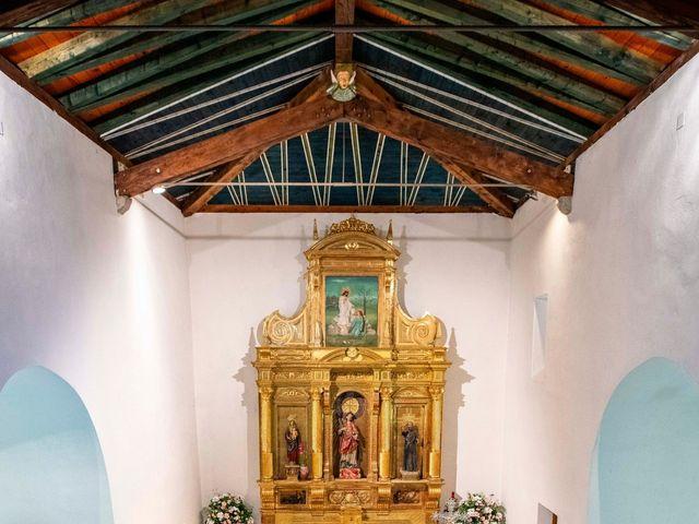 La boda de Alberto y Beatriz en Gorraiz, Navarra 34