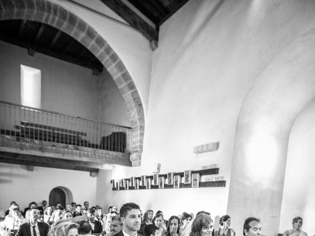 La boda de Alberto y Beatriz en Gorraiz, Navarra 35