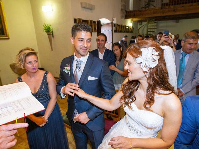 La boda de Alberto y Beatriz en Gorraiz, Navarra 37