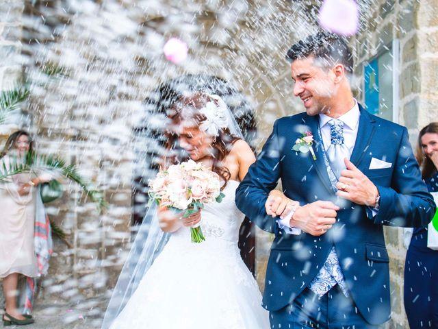 La boda de Alberto y Beatriz en Gorraiz, Navarra 38