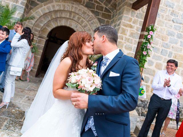 La boda de Alberto y Beatriz en Gorraiz, Navarra 39