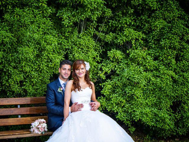 La boda de Alberto y Beatriz en Gorraiz, Navarra 44