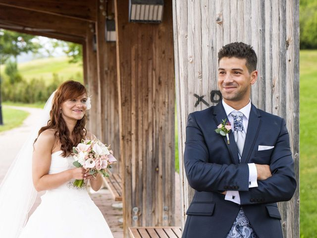 La boda de Alberto y Beatriz en Gorraiz, Navarra 48