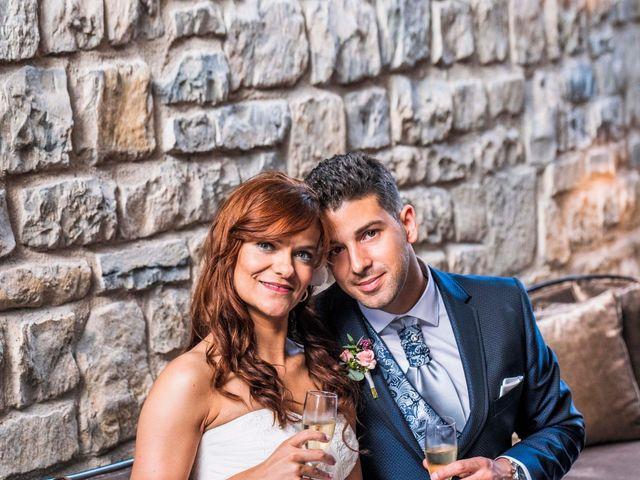 La boda de Alberto y Beatriz en Gorraiz, Navarra 59