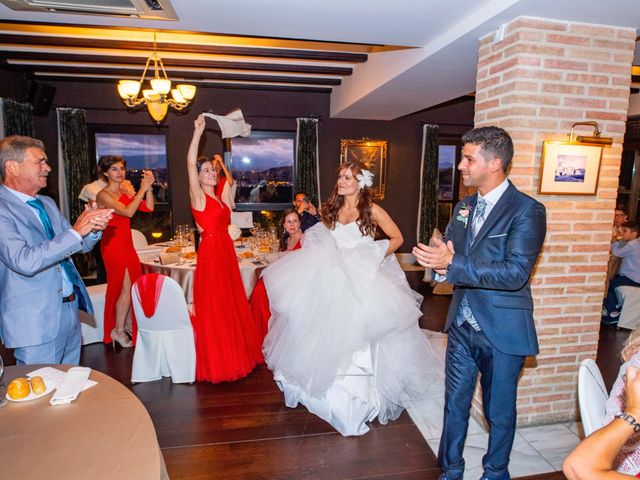La boda de Alberto y Beatriz en Gorraiz, Navarra 60