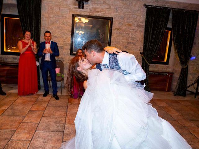 La boda de Alberto y Beatriz en Gorraiz, Navarra 71
