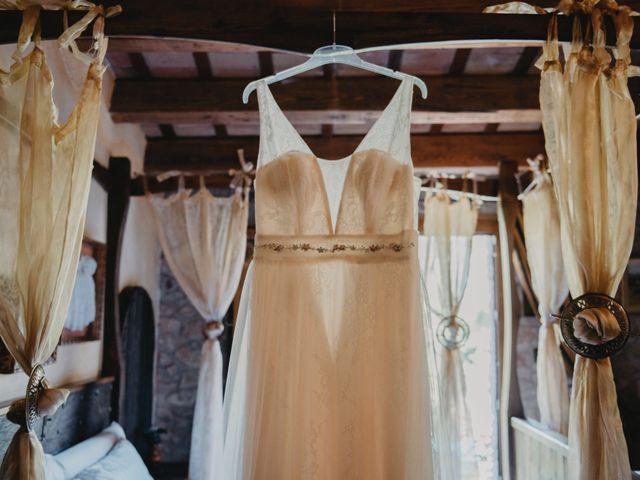 La boda de Sonia y Nani en Llagostera, Girona 23