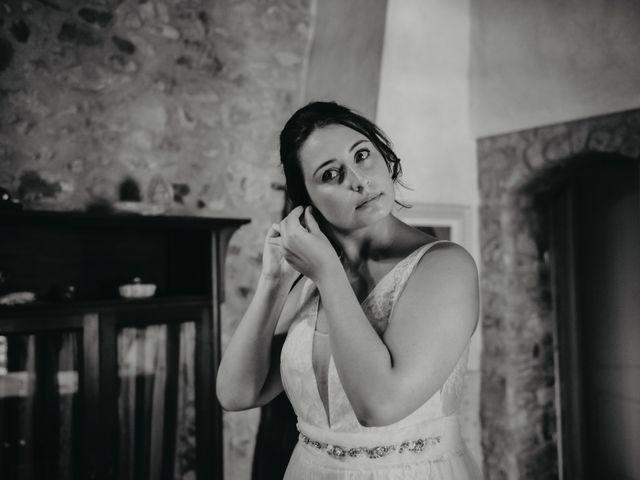 La boda de Sonia y Nani en Llagostera, Girona 28