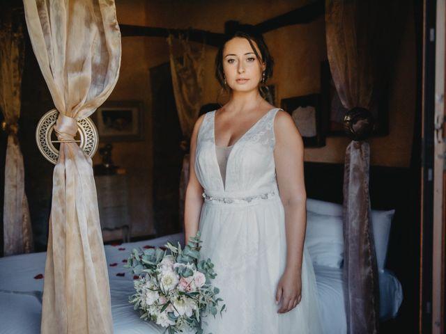 La boda de Sonia y Nani en Llagostera, Girona 29