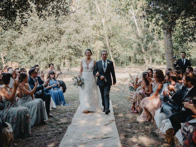 La boda de Sonia y Nani en Llagostera, Girona 31