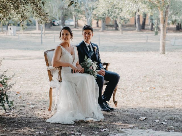 La boda de Sonia y Nani en Llagostera, Girona 32