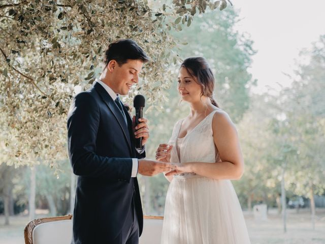 La boda de Sonia y Nani en Llagostera, Girona 33