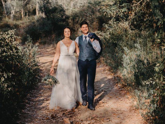 La boda de Sonia y Nani en Llagostera, Girona 37