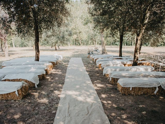 La boda de Sonia y Nani en Llagostera, Girona 40