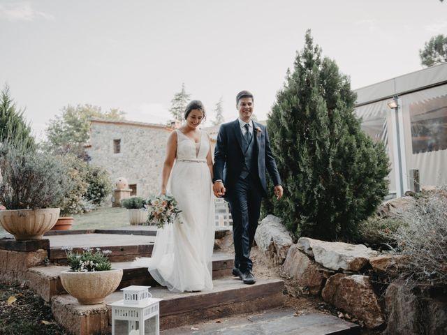 La boda de Sonia y Nani en Llagostera, Girona 45