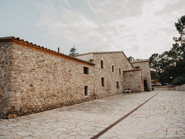 La boda de Sonia y Nani en Llagostera, Girona 48