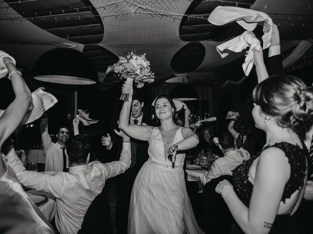 La boda de Sonia y Nani en Llagostera, Girona 49
