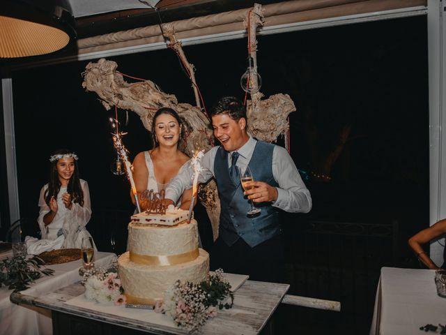 La boda de Sonia y Nani en Llagostera, Girona 52