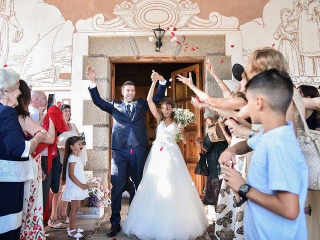 La boda de Núria y Roger en Sant Andreu De Llavaneres, Barcelona 10