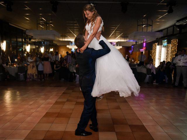 La boda de Núria y Roger en Sant Andreu De Llavaneres, Barcelona 23