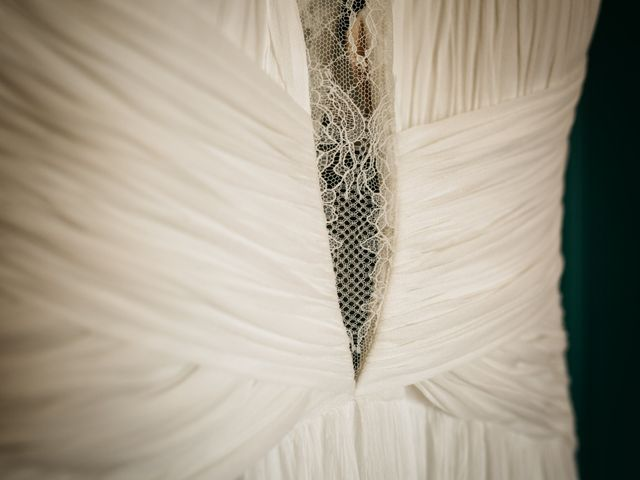 La boda de Miguel y Marta en Alacant/alicante, Alicante 35