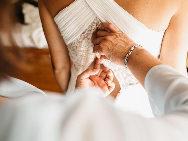 La boda de Miguel y Marta en Alacant/alicante, Alicante 42