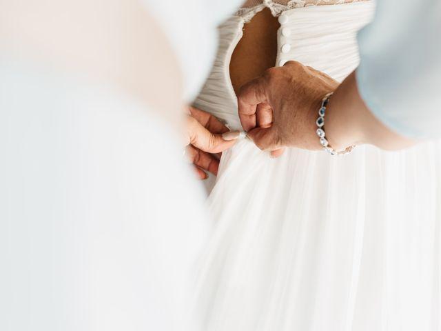 La boda de Miguel y Marta en Alacant/alicante, Alicante 43
