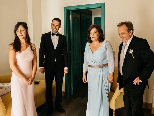 La boda de Miguel y Marta en Alacant/alicante, Alicante 46