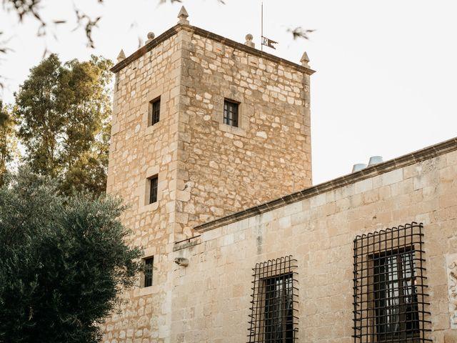 La boda de Miguel y Marta en Alacant/alicante, Alicante 57
