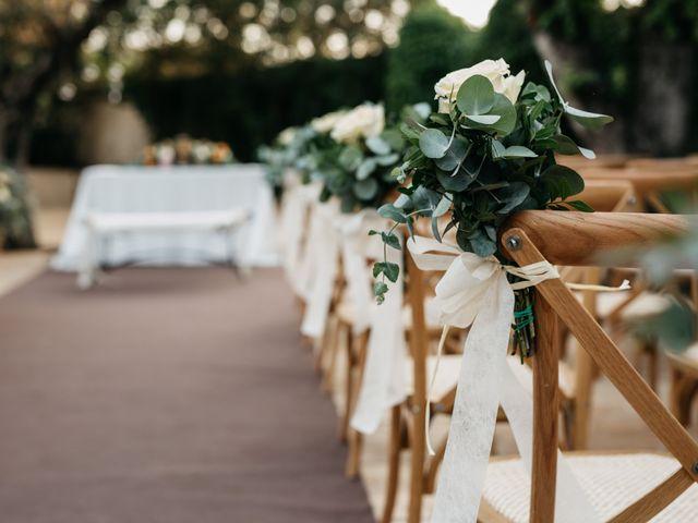 La boda de Miguel y Marta en Alacant/alicante, Alicante 60