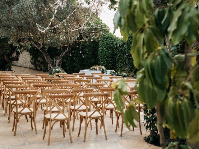 La boda de Miguel y Marta en Alacant/alicante, Alicante 62