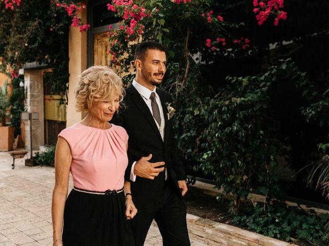 La boda de Miguel y Marta en Alacant/alicante, Alicante 64