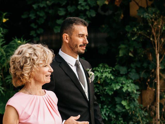 La boda de Miguel y Marta en Alacant/alicante, Alicante 65