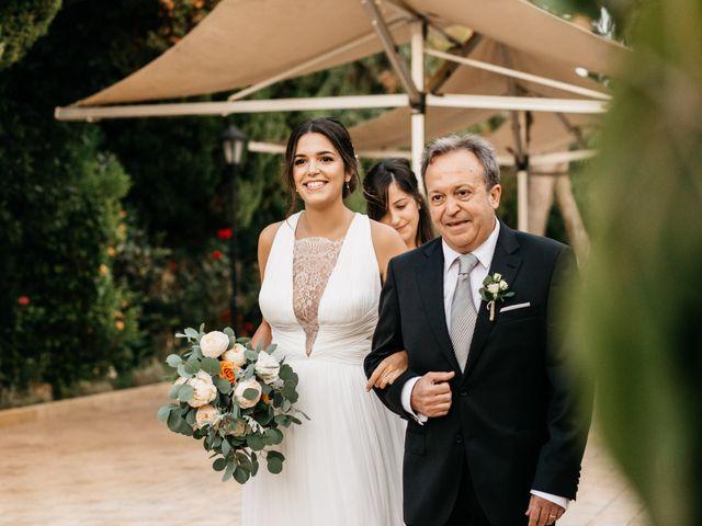 La boda de Miguel y Marta en Alacant/alicante, Alicante 68