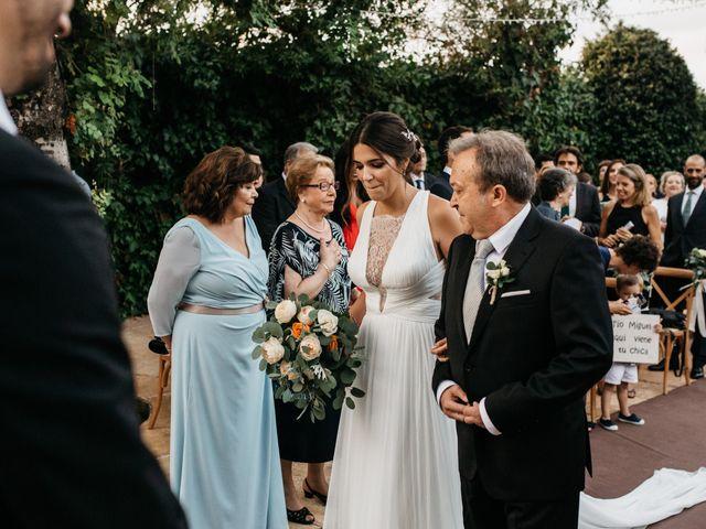 La boda de Miguel y Marta en Alacant/alicante, Alicante 71