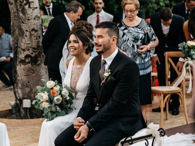 La boda de Miguel y Marta en Alacant/alicante, Alicante 73