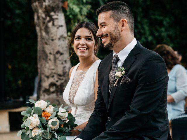La boda de Miguel y Marta en Alacant/alicante, Alicante 77