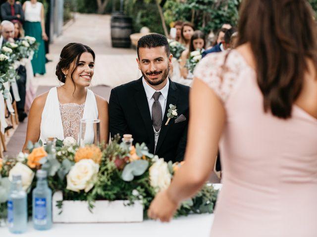 La boda de Miguel y Marta en Alacant/alicante, Alicante 78