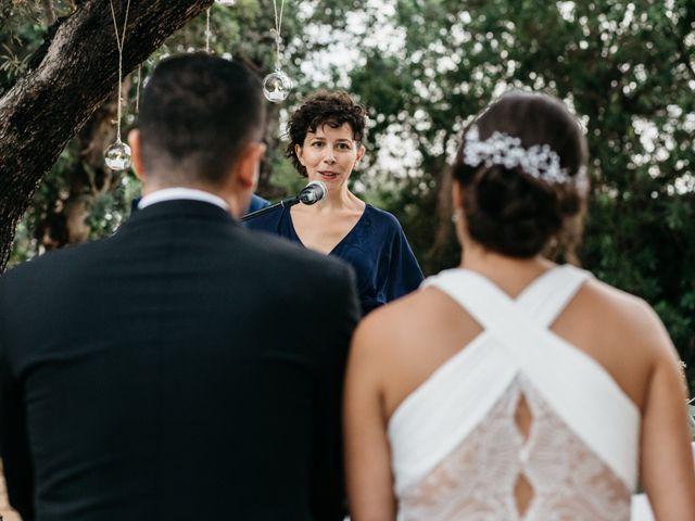 La boda de Miguel y Marta en Alacant/alicante, Alicante 79